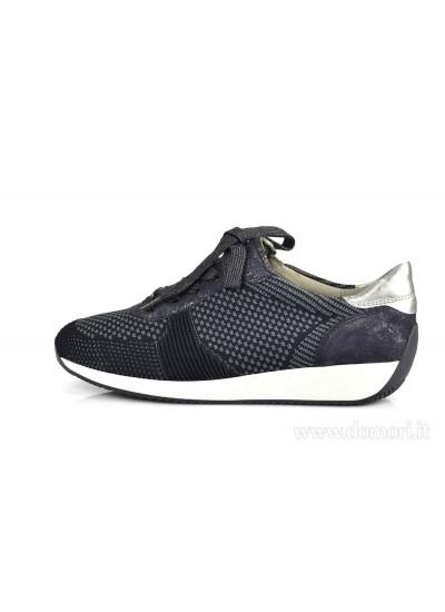 ARA 12-34027  - Sneaker Bassa - Blau