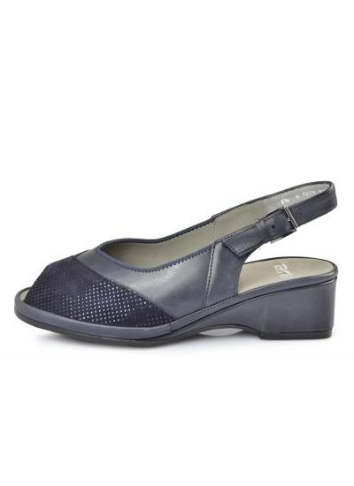 ARA 12-37057 - Sandalo - MIDNIGHT/BLAU