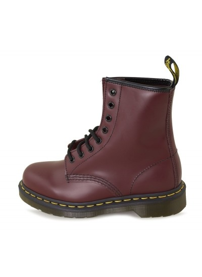 DR. MARTENS Anfibio - Cherry Red