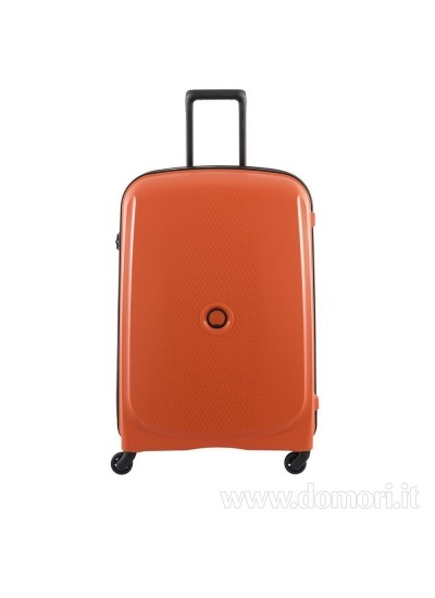 DELSEY Belmont - Valigia rigida - Orange