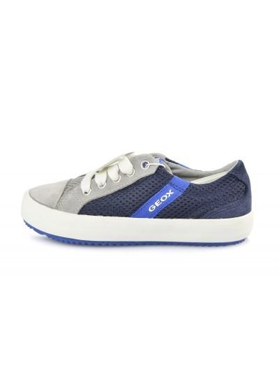Sneakers Bambini SISLEY GEOX Domori: scarpe, moda e
