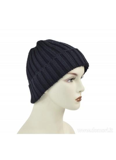 PELLETTERIE 3 Cappello - Blu