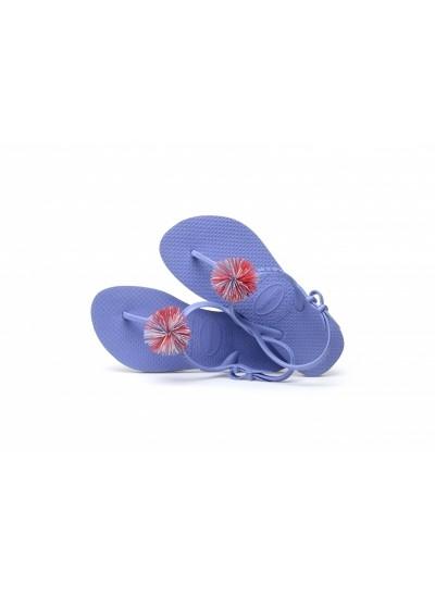 HAVAIANAS 4141825 - Sandalo - Purple