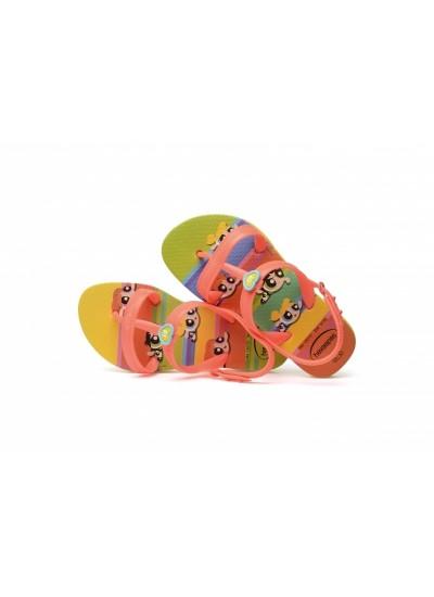 HAVAIANAS 4141828 - Sandalo - Citrus Yellow