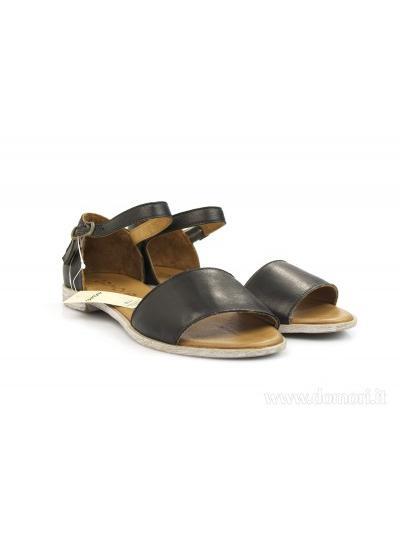 CAMORE - 9N5004 - Sandalo Donna - Black