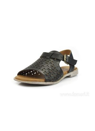 CAMORE - 9N5006 - Sandalo Donna - Black
