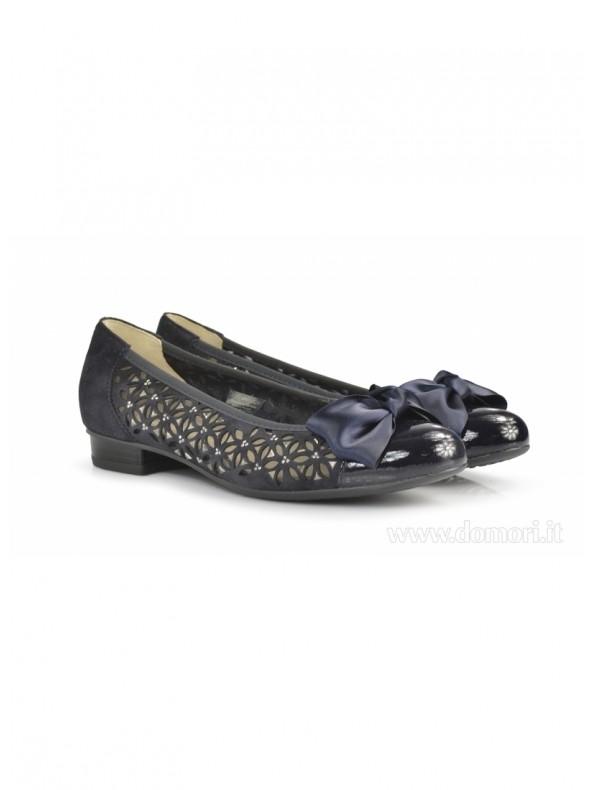 Ballerina elegante da donna Ara Domori: scarpe, moda e