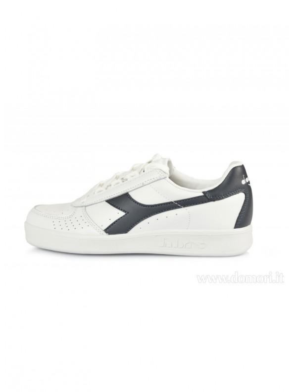 Sneaker Diadora da uomo B. Elite White Denim Domori