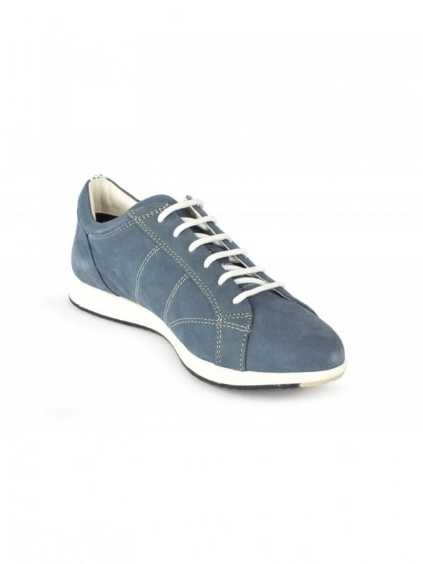 Sneaker bassa Geox Donna Avery Denim