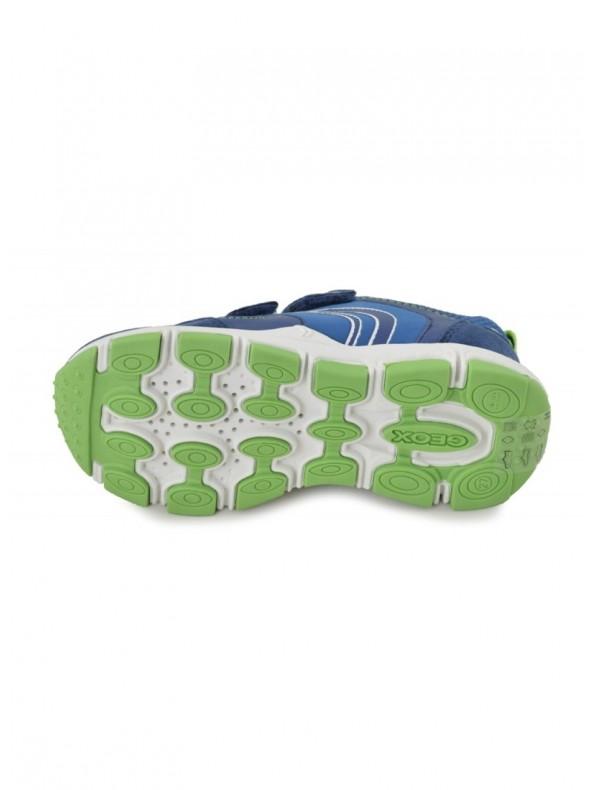 Scarpa Geox da bambino Torque Domori: scarpe, moda e accessori