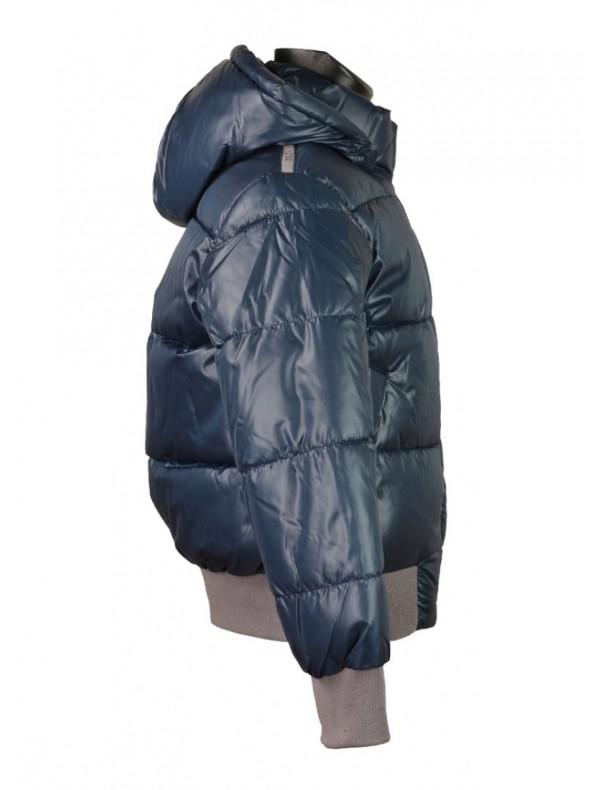 GEOX Giubbotto bimbo Blu Domori: scarpe, moda e accessori