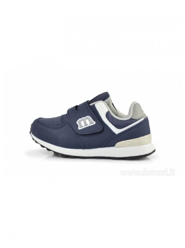 reputable site c6546 f0936 Scarpa Melania da bambino - Domori: scarpe, moda e accessori