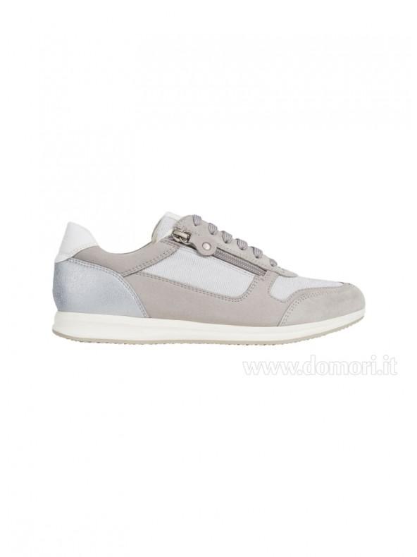 Sneaker da donna Geox Avery Domori: scarpe, moda e accessori
